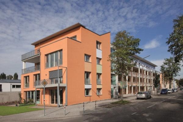 Durmersheimer Straße 36