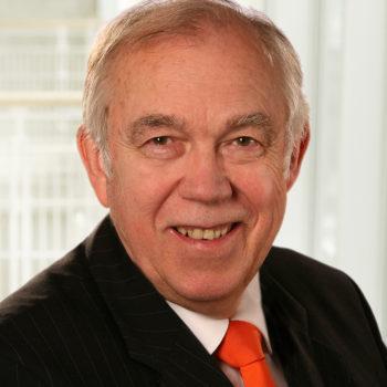 Hans J.A Volz