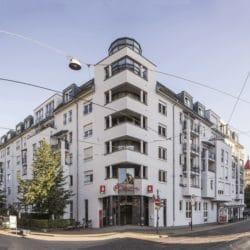 Sophienstraße Nr. 119-123